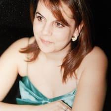 Eva - Uživatelský profil