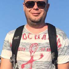 Василий Kullanıcı Profili