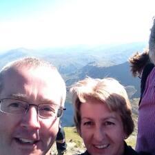 Profil utilisateur de Martin And Judy