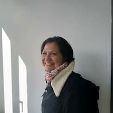 Profil korisnika Maricruz