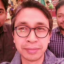 Dijenkumar felhasználói profilja