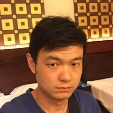 竹 User Profile