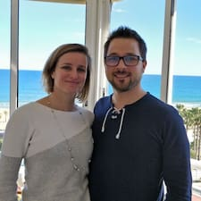 Profil utilisateur de Sébastien Adam