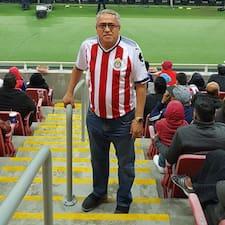 Profil Pengguna Juan Francisco