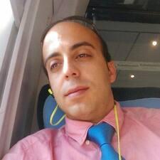Nizar User Profile