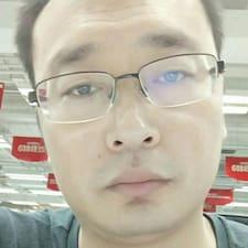 Profilo utente di 青