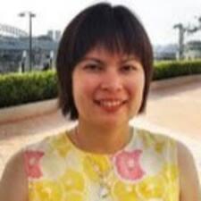 Sue Anne User Profile