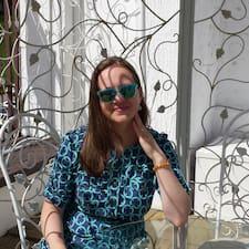 Suneet User Profile