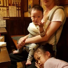 Notandalýsing Masaki