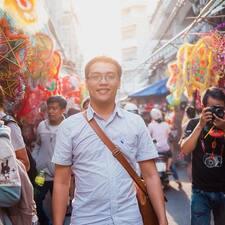 Huynh Tan User Profile