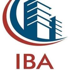 Iba User Profile