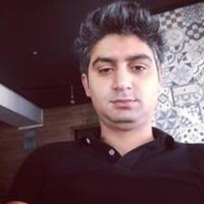 Wahbi User Profile