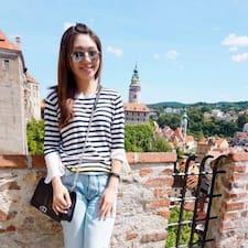 Profil utilisateur de Yu Ling