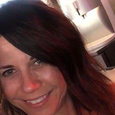 Katrina felhasználói profilja