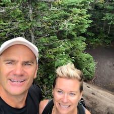 Jen & Bruce Profile ng User