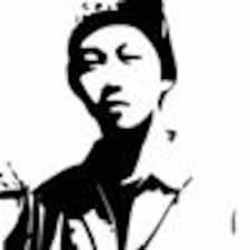 Young-Kwang User Profile