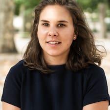 Anna-Sophie Brukerprofil
