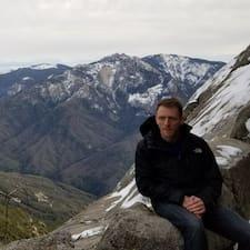 Levi Brugerprofil