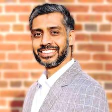 Profil korisnika Venkata