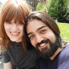 Lauren And Ali Kullanıcı Profili
