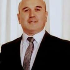 Mario Brukerprofil