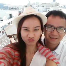 Kien - Thao User Profile