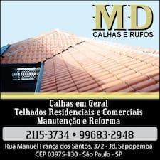 Marcelo Henrique User Profile