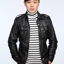 Profil utilisateur de 九江