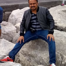 Milind User Profile