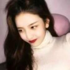 Perfil do usuário de 陈靓莹