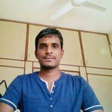 โพรไฟล์ผู้ใช้ Ramesh