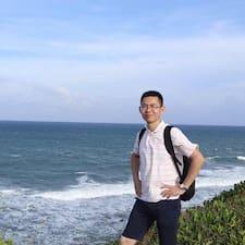 Nutzerprofil von Zhixuan