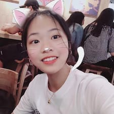 璐婷 User Profile