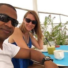 Miriam & John Kullanıcı Profili