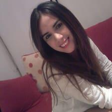 Daiana Soledad Kullanıcı Profili