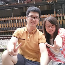 Profil korisnika Bingqing