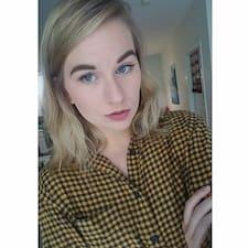 Profil utilisateur de Lindsey