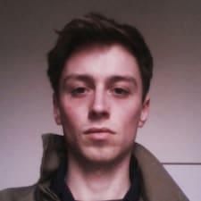 Profil utilisateur de Rupert