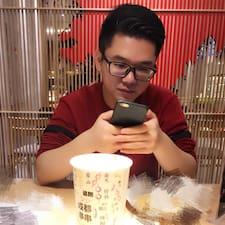 Perfil do utilizador de 文龙