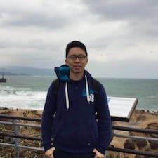 Rongchi felhasználói profilja