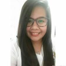 Ellaine Joyce Kullanıcı Profili