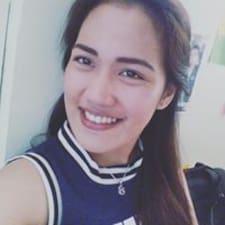Profil utilisateur de Maria Riza