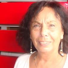Profil korisnika Marie-Cécile
