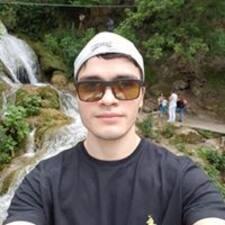 Användarprofil för Raul Fernando