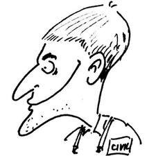 Profil utilisateur de Blahoš