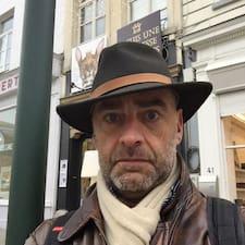Peter Erik User Profile