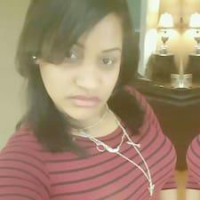 Dannia User Profile