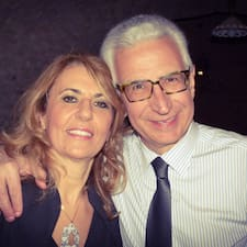 Profil Pengguna Vincenzo&Milly