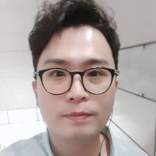 Haeki User Profile
