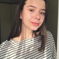 Profil utilisateur de Emina